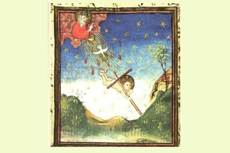 De mystiek van de Kerst in de serie 'Signalen van spiritualiteit' in het Titus Brandsma memorial.