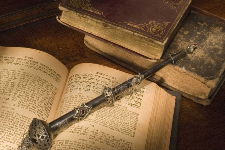 Afbeelding bij bijbel lezen in de oorspronkelijke taal