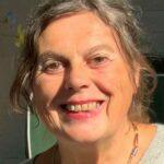 Portret van Anne-Riet de Boer linkt naar haar facebookpagina
