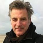 Bob Lejeune, als kunstenaar deelnemer aan het Festival der Kunsten