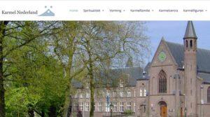 afbeelding linkt naar de website van Karmel Nederland