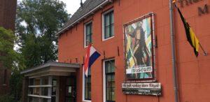 Titus Brandsma Museum