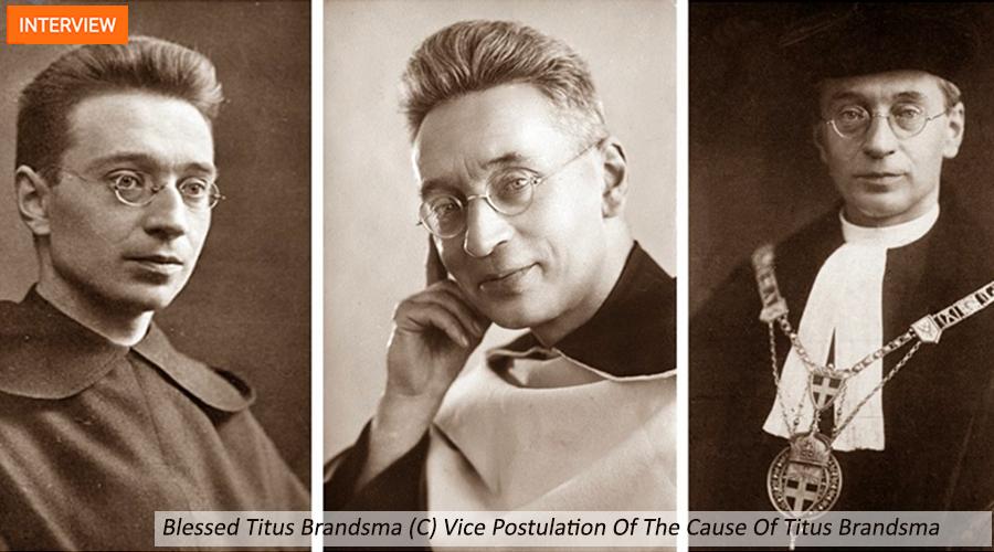 Afbeelding van Titus linkt naar interview met Father Fernando Millan