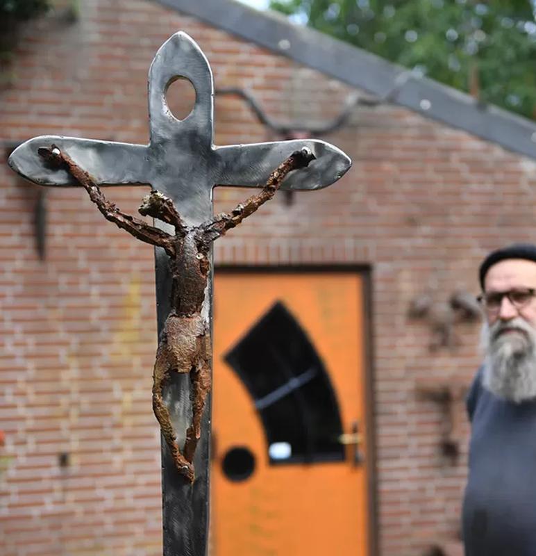 kruisbeeld Westerbeek